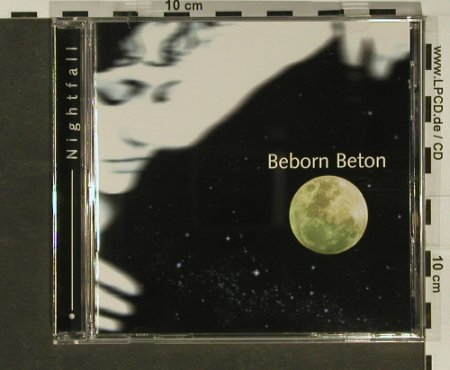 Beborn Beton: Nightfall, Strange Ways(), D, 1996 - CD - 62562 - 5,00 Euro
