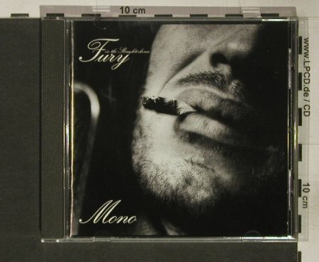 Fury In The Slaughterhouse: Mono, SPV(084-89042), D, 1993 - CD - 62692 - 5,00 Euro
