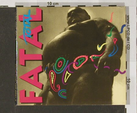 V.A.Total Fatal Vol.2: 19 Tr. Digi, SoundFacto(359.0091.2), A, 91 - CD - 62900 - 4,00 Euro