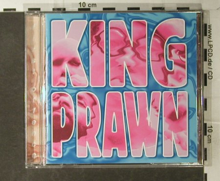 King Prawn: First Offence, Moon Ska Europe(), UK, 01 - CD - 64038 - 5,00 Euro
