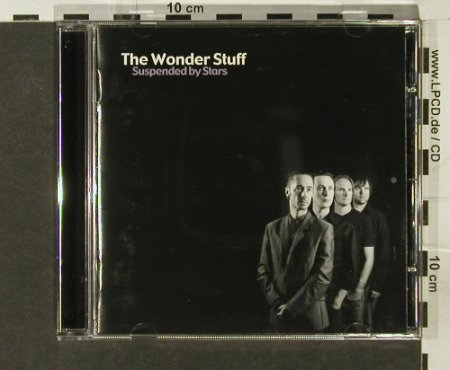 Wonderstuff: Suspended by Stars, Reincarnate  Music(RINC342cd), UK, 2005 - CD - 64197 - 10,00 Euro