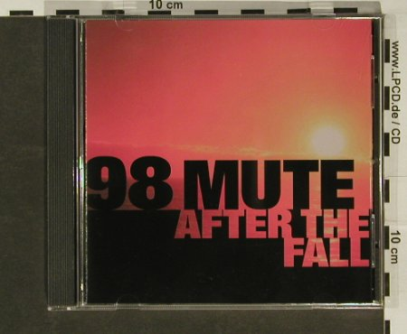 98 Mute: After The Fall, Epitaph(), NL, 02 - CD - 64448 - 5,00 Euro