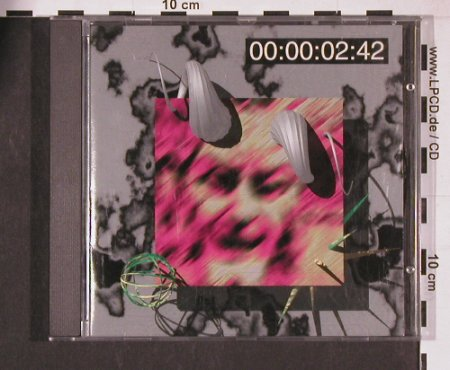 Front 242: 06:21:03:11 Up Evil, Play it ag(), ,  - CD - 64452 - 10,00 Euro