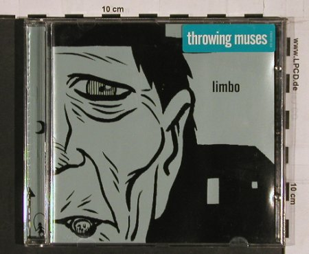 Throwing Muses: Limbo, RTD(), , 96 - CD - 64693 - 11,50 Euro