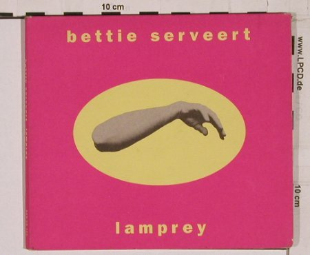 Bettie Serveert: Lamprey, Digi, BBQ(), UK, 94 - CD - 65867 - 7,50 Euro