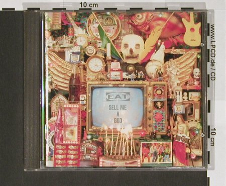Eat: Sell Me A God, Fiction(), , 89 - CD - 66381 - 7,50 Euro