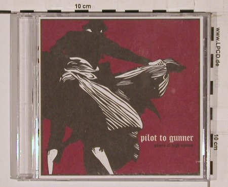 Pilot To Gunner: Games at high speed, Ryko(), EU, 02 - CD - 66938 - 10,00 Euro