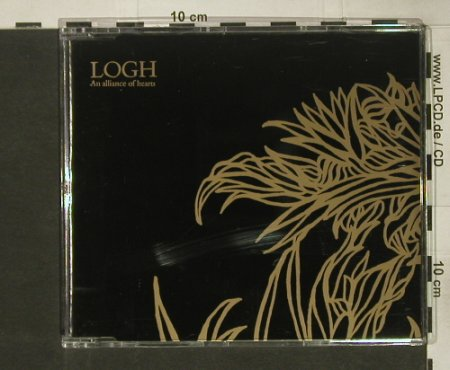 Logh: An Alliance of Hearts/Worlds,2Tr., Bad Taste(), EU,  - CD5inch - 67942 - 2,50 Euro