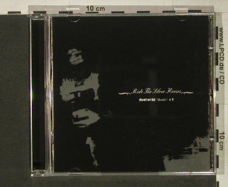 Duster 69: Ride The Silver Horses, Daredevil(), EU, 2004 - CD - 68139 - 7,50 Euro