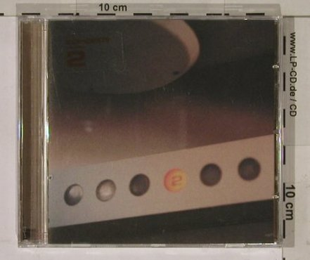 Echoboy: Volume 2, 9Tr., Mute(), UK, 00 - CD - 68185 - 7,50 Euro