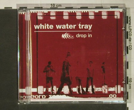 White Water Tray: Drop In, Soma Rec.(), ,  - CD - 68660 - 5,00 Euro