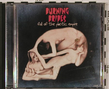 Burning Bridges: Fall of the Plastic Empire, V2(), , 2002 - CD - 68665 - 11,50 Euro