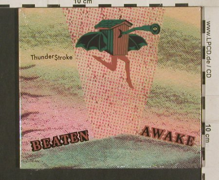Beaten Awake: Thunderstroke, Digi, FS-New, Fat Possum(FP 1185-2), , 2009 - CD - 80030 - 10,00 Euro