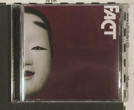 Fact: Same, FS-New, Vagrant Records(VRUK097cd), UK, 2009 - CD - 80093 - 7,50 Euro