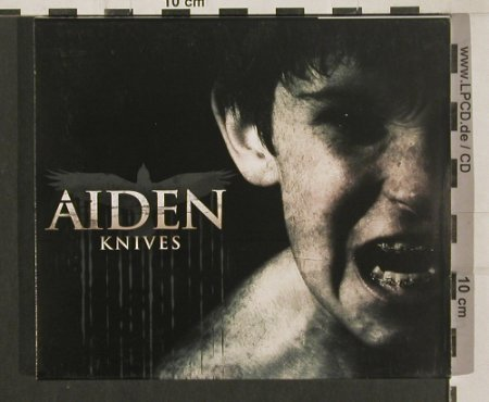 Aiden: Knives, Victory(), , 2009 - CD - 80104 - 10,00 Euro