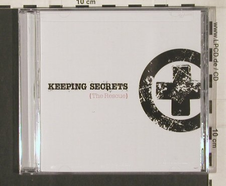 Keeping Secrets: The Rescue, FS-New, Torque Rec.(TRC068), CDN, 2008 - CD - 80141 - 7,50 Euro