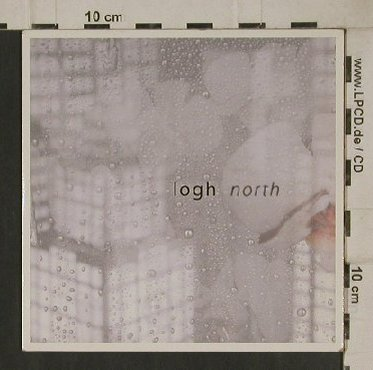 Logh: North, Promo Digi, Bad Taste Rec.(BTR107), EU,  - CD - 80550 - 5,00 Euro
