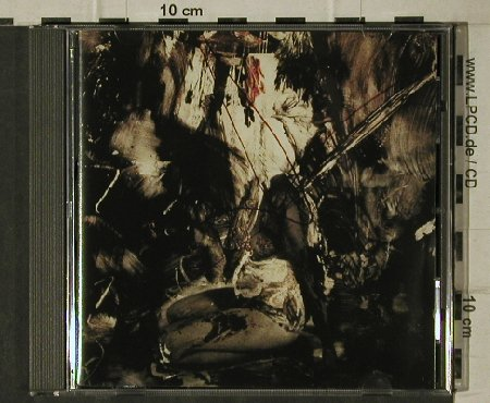 Fields Of Nephilim: Elizium, Rebel(084-30892), D, 1990 - CD - 81540 - 6,00 Euro