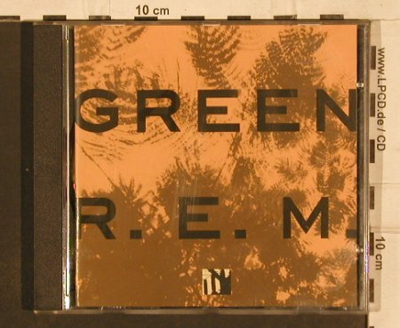 R.E.M.: Green, WB(), D, 1988 - CD - 82193 - 7,50 Euro