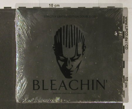 Bleachin': Everyone Loves You Everythings Free, BMG(), EU, 2000 - 2CD - 90150 - 7,50 Euro
