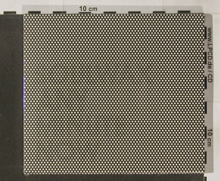 Soulwax: Any Minute Now, FS-New, Play it ag(), , 2004 - CD - 91524 - 11,50 Euro