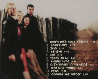 Dolly: Same, EastWest France(), D, 1998 - CD - 92395 - 10,00 Euro