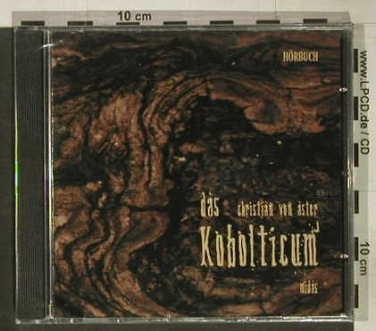 von Aster,Christian: Das Kobolticum, FS-New, Totentanz(), , 2003 - CD - 92424 - 7,50 Euro