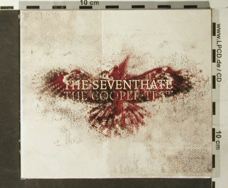 Seventhate: The Cooper Test, FS-New, SwellCreek(), , 2006 - CD - 93537 - 10,00 Euro