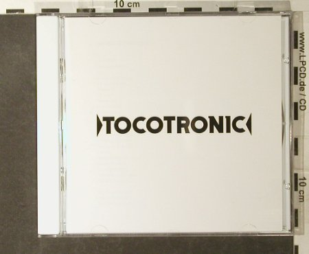 Tocotronic: Same, L'Age D'Or(100.0004.2), A, 2002 - CD - 95139 - 11,50 Euro