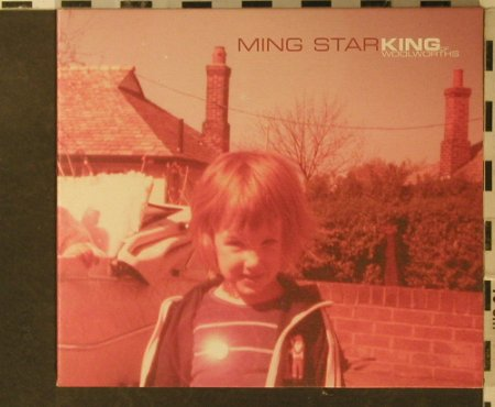 Mink Star: King Of Woolworths, Digi, Mantra(), , 01 - CD - 95726 - 5,00 Euro