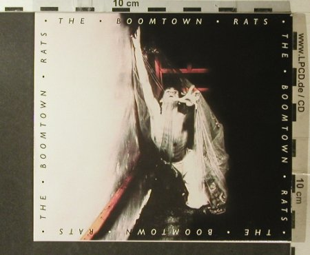 Boomtown Rats: Same,14Tr., Mercury(), D, 2005 - CD - 96018 - 10,00 Euro