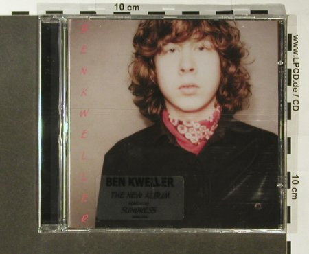 Kweller,Ben: Same, FS-New, ATO Rec.(), , 2006 - CD - 96369 - 10,00 Euro