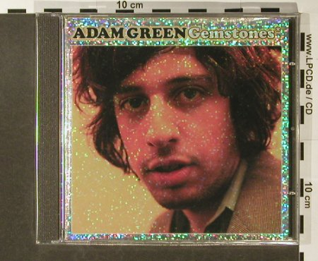 Green,Adam: Gemstone, FS-New, RTD(), EU, 2004 - CD - 96376 - 10,00 Euro