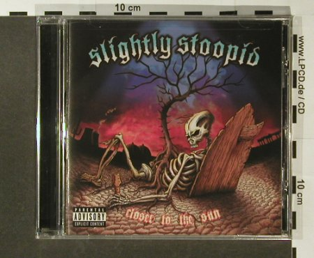 Slightly Stoopid: Closer to the Sun, FS-New, BMG(), , 2006 - CD - 96528 - 10,00 Euro