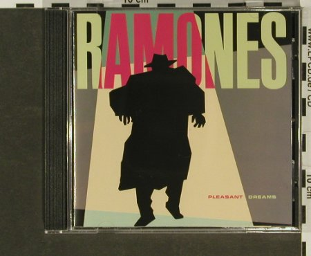 Ramones: Pleasent Dreams'80, Sire(), ,  - CD - 96911 - 10,00 Euro