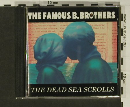 Bollock Brothers(Famous): The Dead Sea Scrolls, SPV(), D, 91 - CD - 97055 - 5,00 Euro