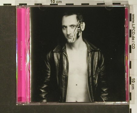 Mirwais: Production, Epic(), A, 00 - CD - 97119 - 5,00 Euro