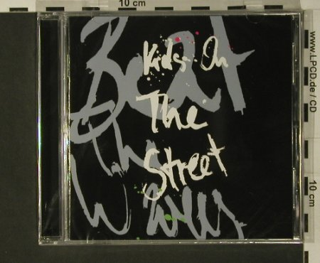 Beat the Waves: Kids on the Street, FS-New, Def-Riff(Def070514), , 2007 - CD - 97676 - 7,50 Euro