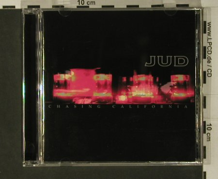 JUD: Chasing California, Noisolutio(), D, 1997 - CD - 97839 - 4,00 Euro
