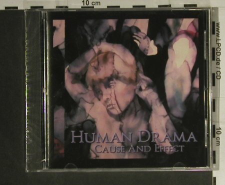 Human Drama: Cause & Effect, FS-New, Projekt TM(Projekt 139), , 2002 - CD - 98504 - 10,00 Euro