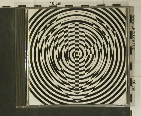 V.A.Home Hypnosis Kit: R.E.M...Jon Hassel..Promo,17 Tr., WB(PRO-cd-7081), US, 1994 - CD - 99061 - 7,50 Euro