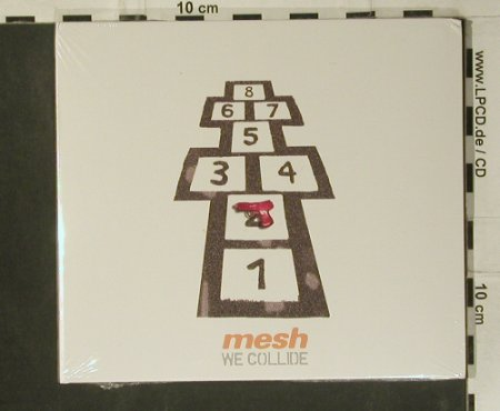 Mesh: We Collide, Digi, FS-New, Königskinder(), D, 2006 - CD - 99109 - 10,00 Euro
