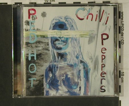 Red Hot Chilli Peppers: By The Way, Warner(), D, 2002 - CD - 99165 - 10,00 Euro