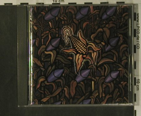 Bad Religion: Against The Grain, Epitaph(E-86409-2), US, 1990 - CD - 99262 - 10,00 Euro