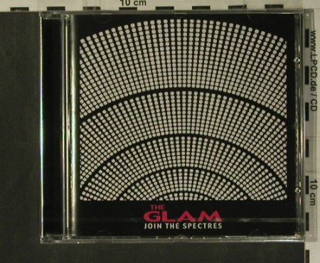 Glam, the: Join the Spectres +3, FS-New, Königskinder(), EU, 2008 - CD5inch - 99327 - 5,00 Euro