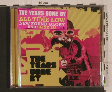 Years Gone By: Forever Comes Too Soon, FS-New, Rise Records(), , 2008 - CD - 99685 - 7,50 Euro