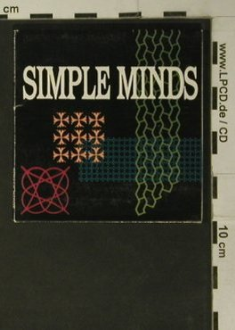 Simple Minds: Don't you-live, +2, Virgin(CC31006), D, 1988 - CD3inch - 99901 - 5,00 Euro