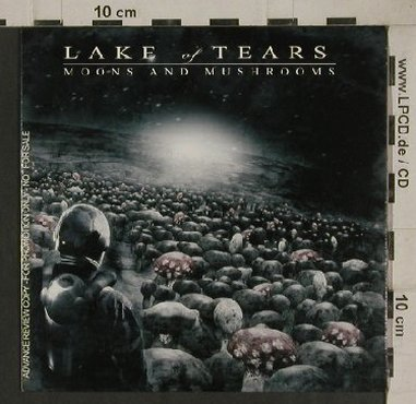 Lake Of Tears: Moons and Mushrooms, Promo, Digi, Dockyard 1(), EU, 2007 - CD - 80538 - 5,00 Euro
