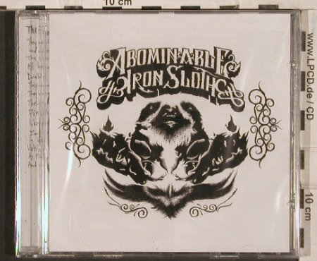 Abominable Iron Sloth: Same, FS-New, Undergroove(UGcd034), UK, 2006 - CD - 83518 - 7,50 Euro