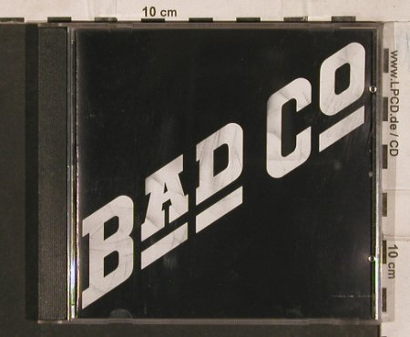 Bad Company: Same, Swan Song(), D, 1974 - CD - 83535 - 6,00 Euro